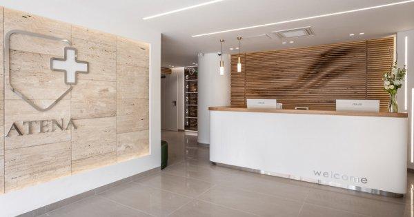 S-a deschis o nouă clinică medicală în București, după o investiție de 3...