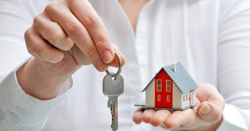 """Targul National Imobiliar: Case din containere, din lemn, eco si clienti in cautarea """"locuintei perfecte"""""""