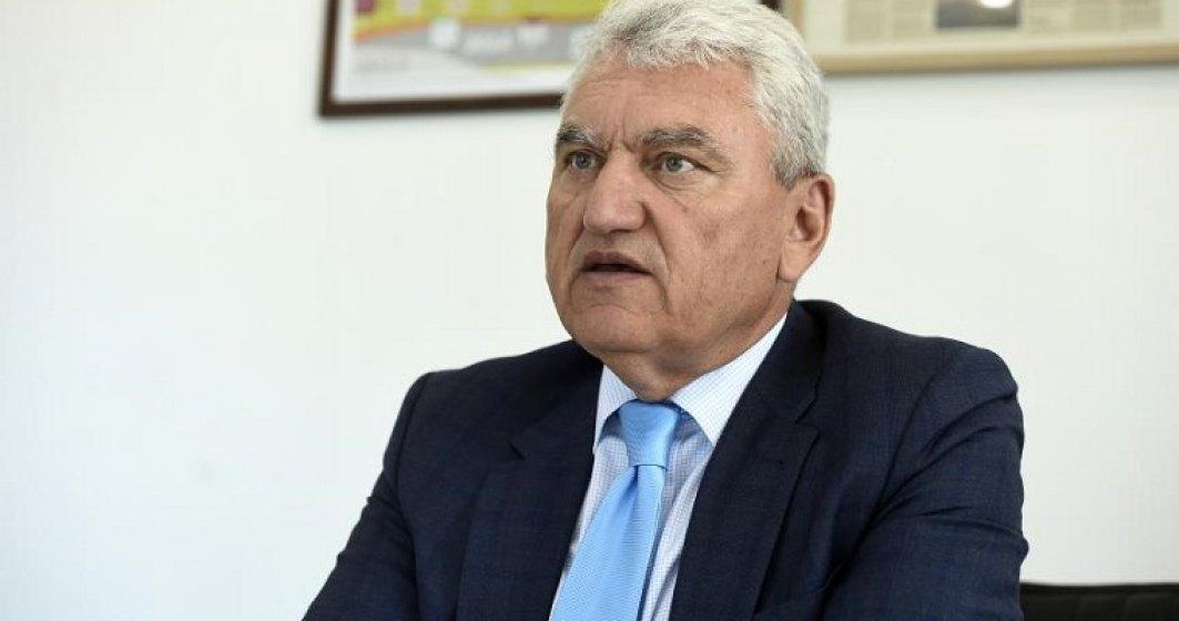 Misu Negritoiu urmeaza sa fie revocat de la conducerea ASF