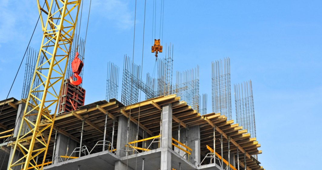 Construcţia de noi locuinţe va încetini sau chiar se va opri temporar