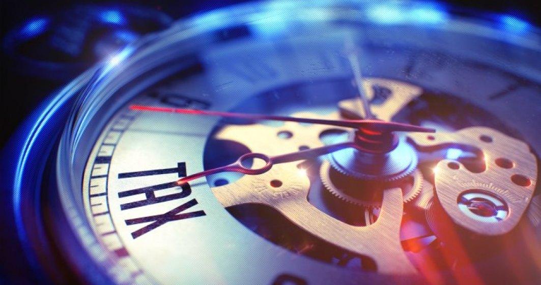 Deloitte: Amanarea platii defalcate a TVA este de bun augur, insa nici noul termen nu este suficient