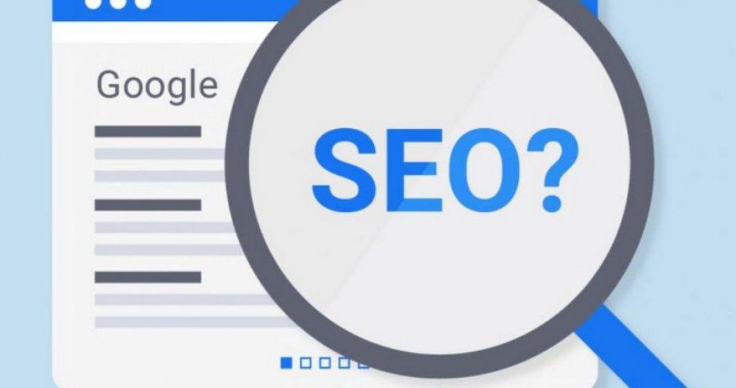 SEO, adica optimizare site: cum ajută la monetizare?