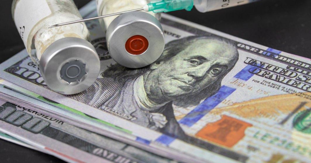 Ofertă la vaccinare: 1 milion de dolari pentru cinci persoane care aleg să se imunizeze