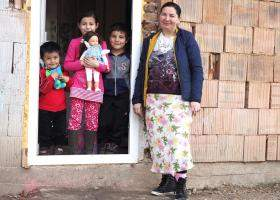 A scăzut numărul de români care beneficiază de ajutor social, în aprilie 2021