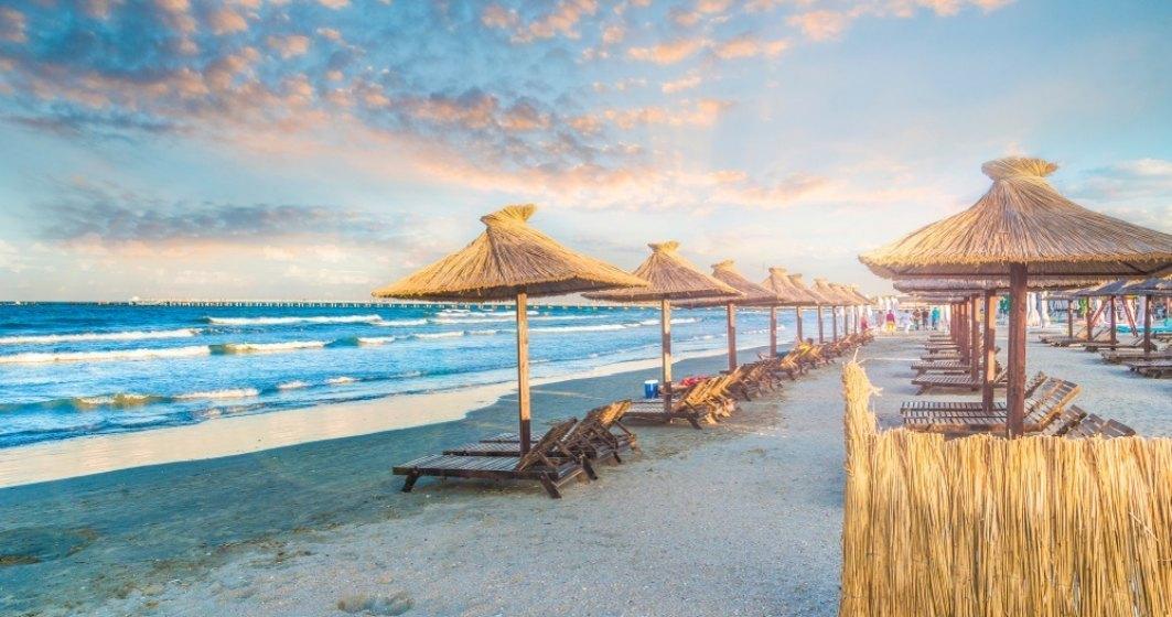 Peste doua milioane de turisti sunt asteptati in acest sezon estival pe litoral