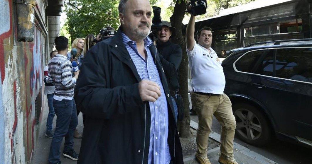 Claudiu Florica si Dinu Pescariu, sub control judiciar. DNA solicita aviz pentru urmarirea penala a lui Gabriel Sandu