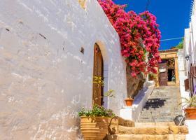 Grecia, vedeta verii. Alin Burcea, Paralela 45: Vom depăși numărul de turiști...