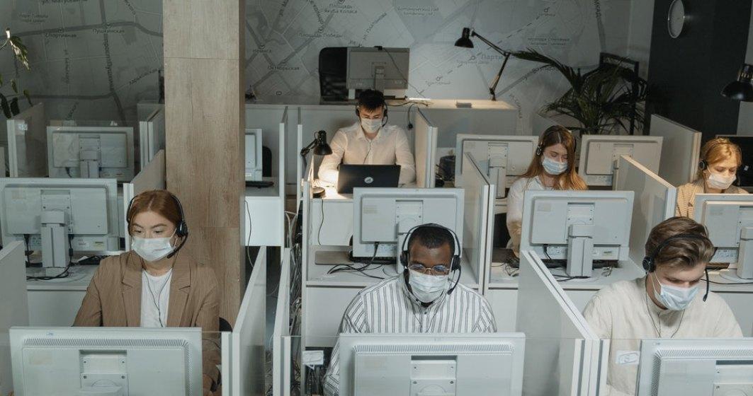 Coronavirusulul, inclus în categoria de agenți patogeni care pot pune în pericol angajații la muncă