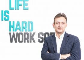 LIFE IS HARD și deținerile sale, cifră de afaceri de 15,7 mil. de lei în...