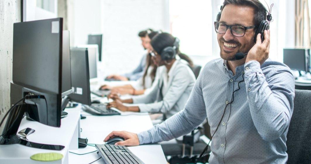 Cum iti construiesti o echipa de angajati hotarati sa ii faca fericiti pe clienti