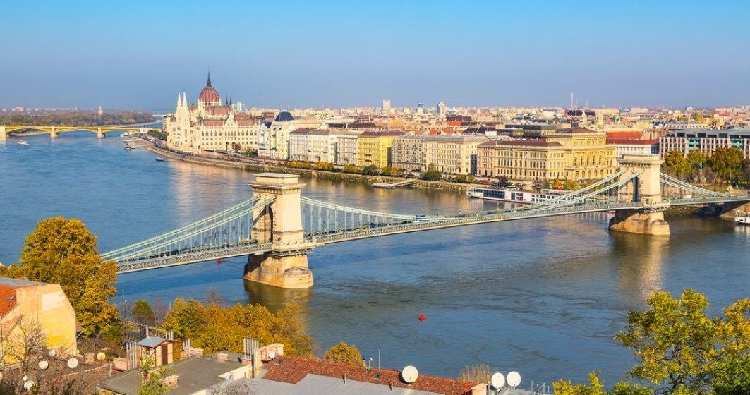 VIDEO Campania de 4,7 milioane de euro pentru promovarea capitalei Ungariei