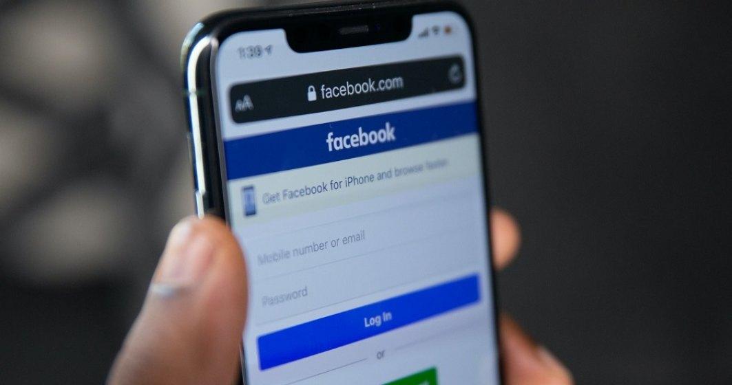 Amendă de aproape 1.000 de lei pentru un român care a postat pe Facebook informații confidențiale, ce încalcă GDPR