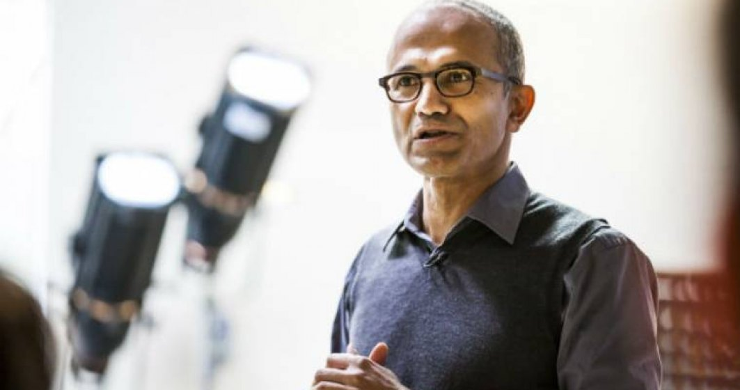 Microsoft renunta la inca 2.850 de angajati. Ce divizie va fi impactata