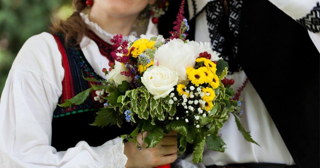 Romanilor le place sa se casatoreasca repede