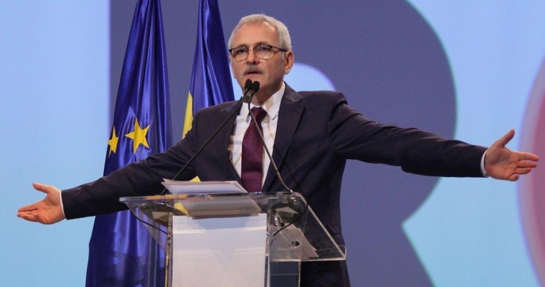 Cu cat il rasplatea Dragnea pe Ghizdeanu pentru ca-i facea PIB-ul mare: 6.000 euro/ luna