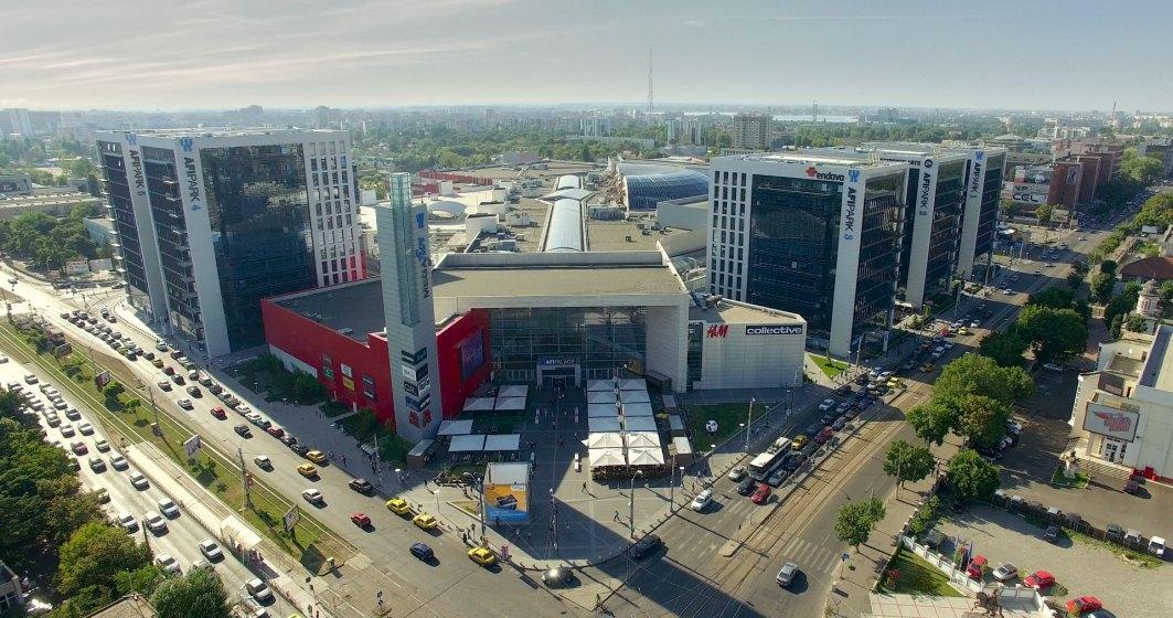 Mall-urile si proiectele de birouri ale AFI au adus israelienilor venituri de peste 30 mil. euro in primele 9 luni: pregatesc dezvoltarea primului proiect rezidential din Romania