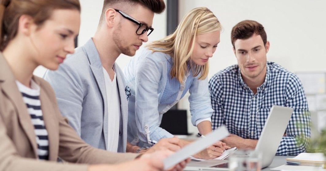 Studiu: Doar 16% din companii implementeaza strategii de leadership adaptate economiei digitale