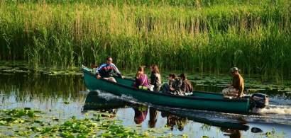 Activist de mediu, revoltat de gunoaiele lăsate în urmă de români: ONG-urile...