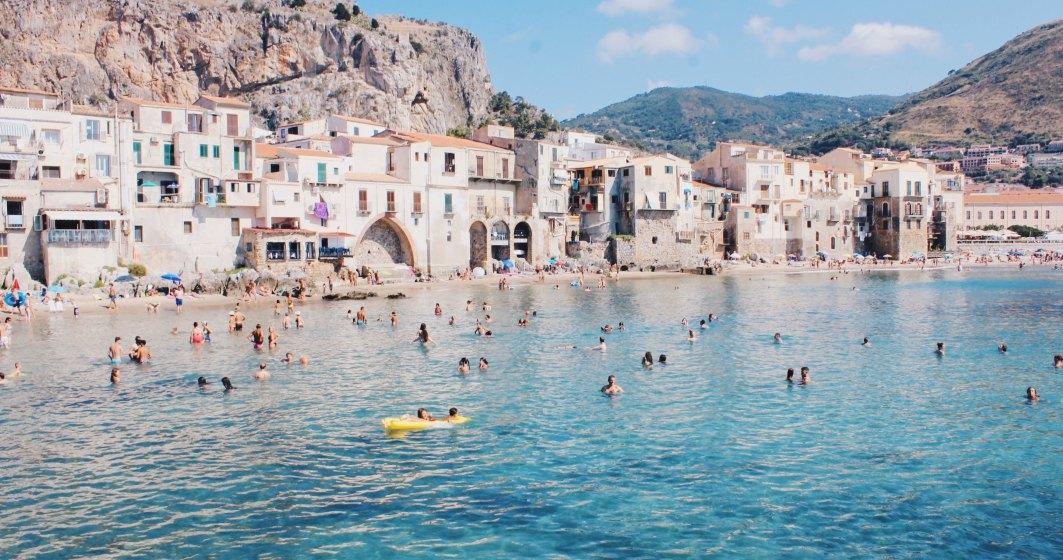 Guvernul local din Sicilia are de gând să plătească o parte din bilete de avion ale turiştilor care vor veni în vacanţă în această vară