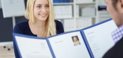 15 secunde ca sa convingi angajatorul: cum trebuie sa iti scrii CV-ul, ca sa...