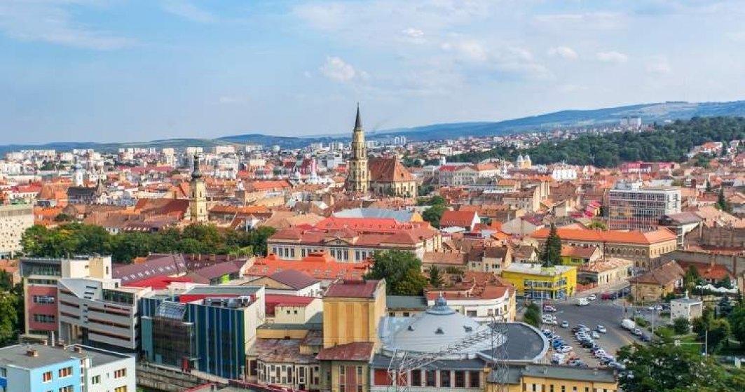 Cluj-Napoca, in topul oraselor unde este cel mai usor sa gasesti un loc de munca