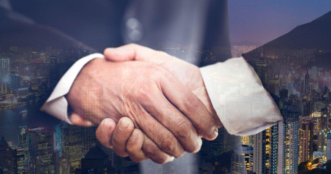 Tranzacție importantă cu terenuri în Capitală - One United cumpără un teren de peste 20 de mil. euro