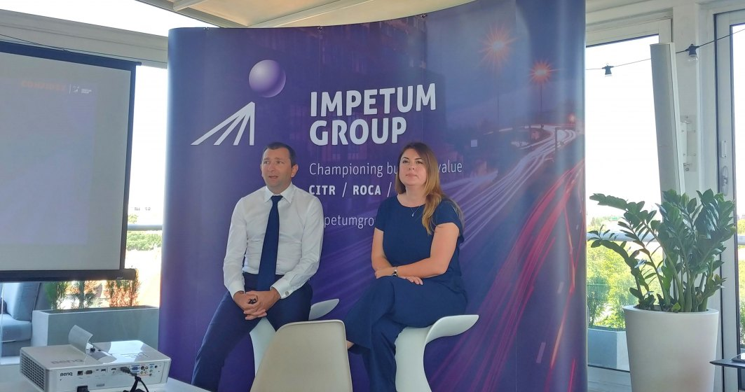 Andrei Cionca, CEO Impetum Group: Trebuie să înțelegem criza și să o scurtăm. Ce indică noul indice de încredere în economie lansat de Impetum?