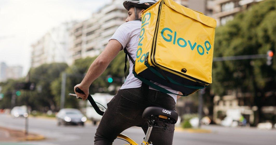 TRANZACȚIE: Glovo cumpără Foodpanda și mai multe companii din grupul Delivery Hero