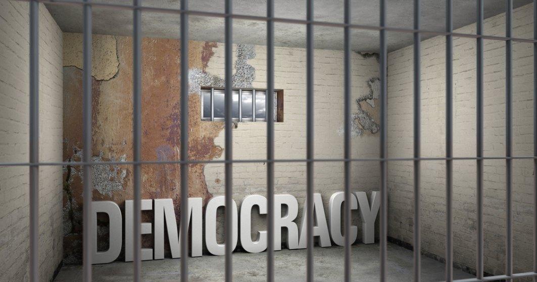 Criteriul ultimului resort in definirea unei democratii sau de ce cred ca am esuat ca democratie si societate
