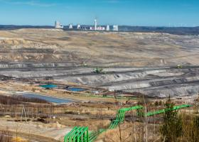 Amendă record pentru Polonia: 500.000 de euro pe zi pentru exploatarea minei...