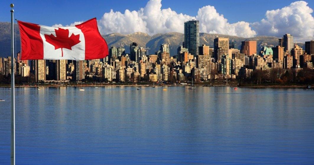 UE si Canada au semnat acordul de liber-schimb CETA