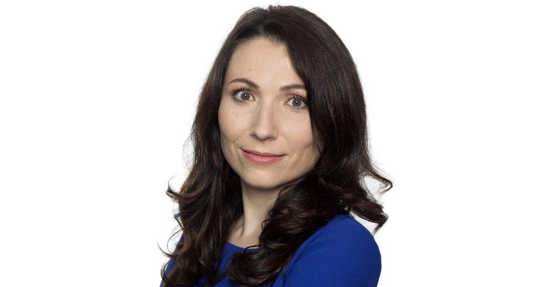 RTPR Allen & Overy o numeste pe Alina Stavaru, cu expertiza pe M&A, in pozitia de partener al casei de avocatura