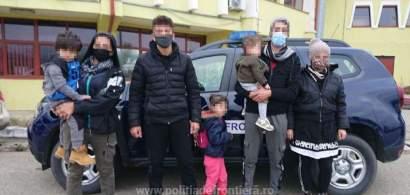 O călăuză a fost arestată în Caraș Severin în urma suspiciunii de trafic cu...