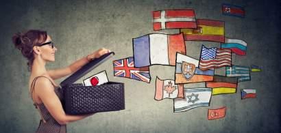 Cum te poate ajuta o limbă străină în carieră: de la bonusări la propulsarea...