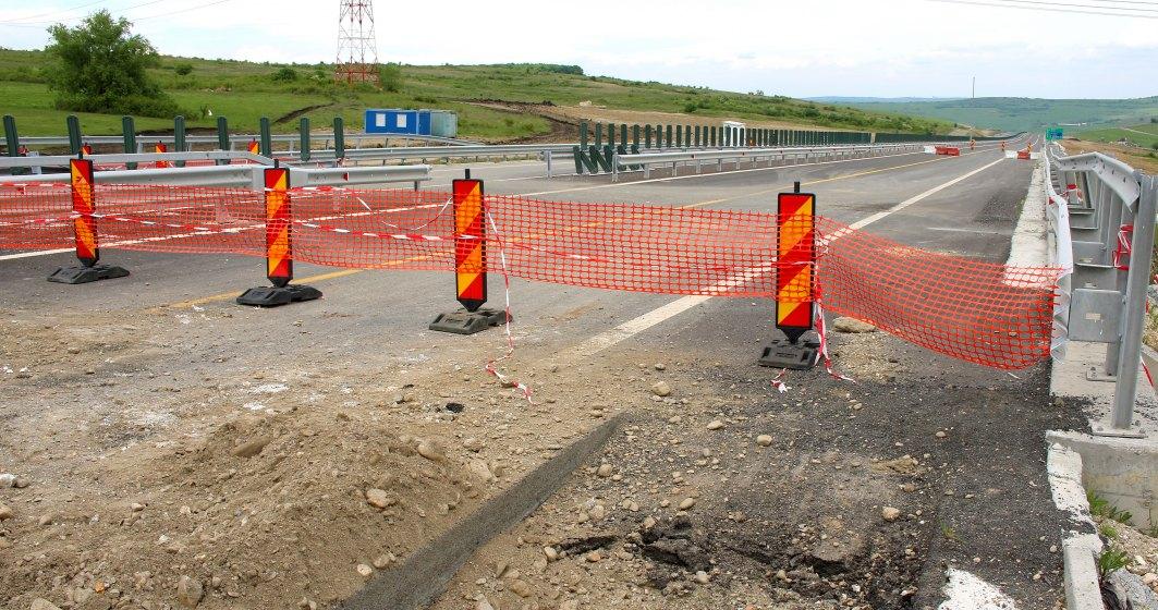 Ucraina si Bulgaria vor sa construiasca o autostrada care sa treaca prin Romania
