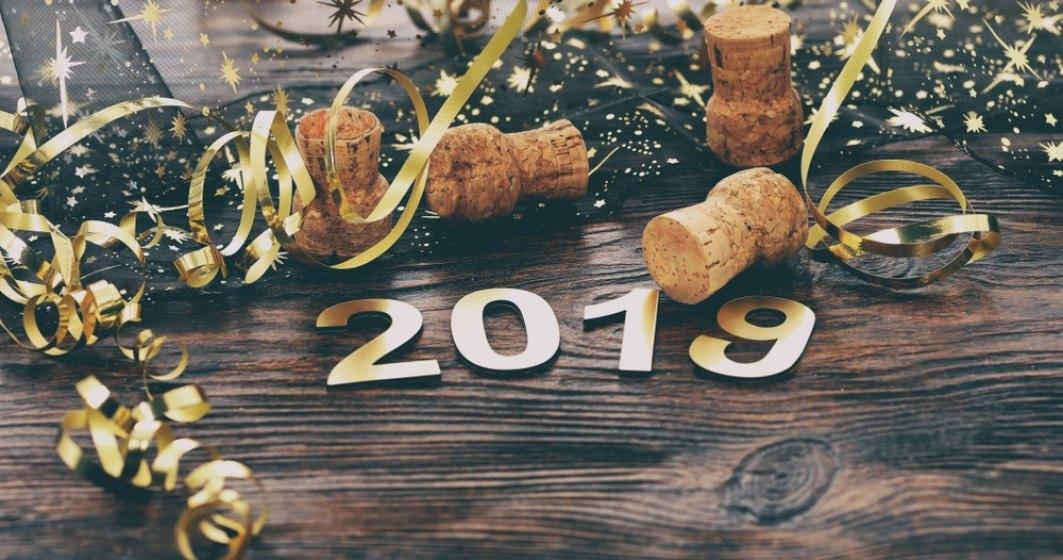 Revelion 2019. Cele mai bune oferte pentru petrecerea dintre ani