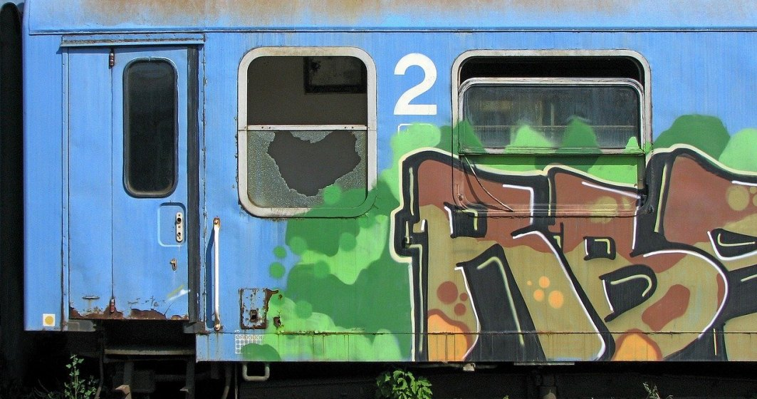 De ce sunt amenințate de faliment cele trei companii feroviare de stat