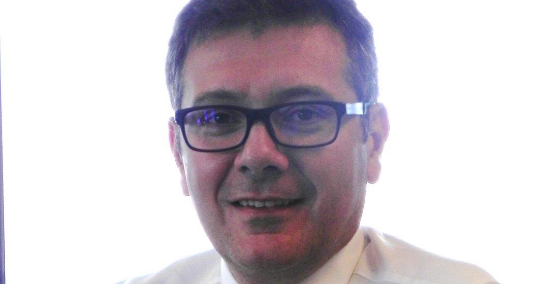 Bayer il numeste pe Catalin Radu la conducerea diviziei Pharmaceuticals pentru Romania si Republica Moldova