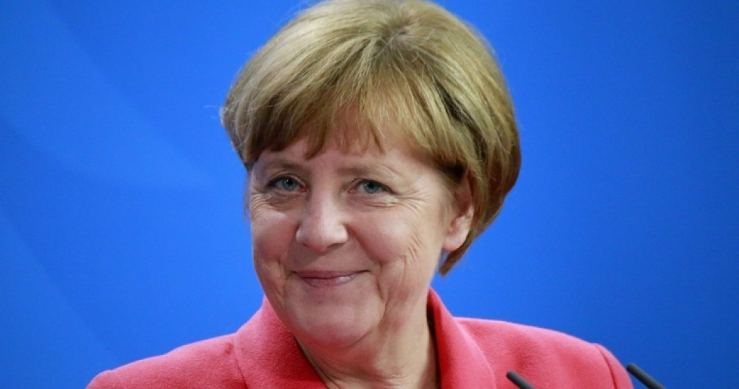 Angela Merkel: Coronavirus va infecta până la 70% din populație