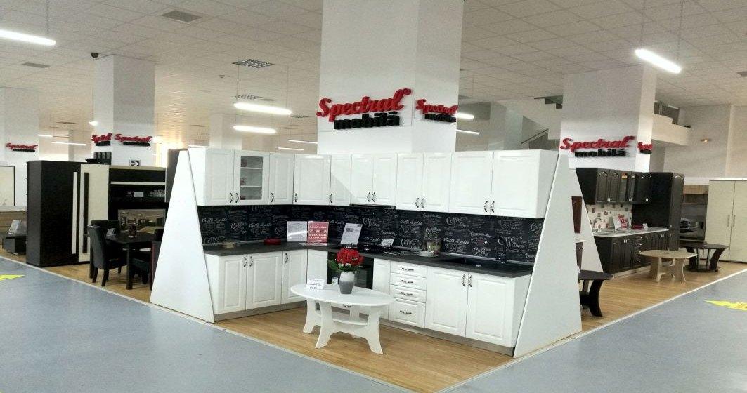 Investitie de 50.000 de euro in primul magazin Spectral Mobila in sistem franciza