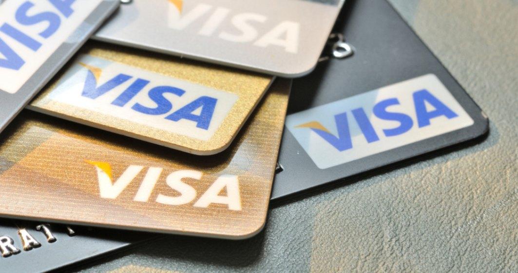 Cash-ul poate deveni o relicva? Visa finanteaza restaurante din SUA sa accepte doar platile electronice