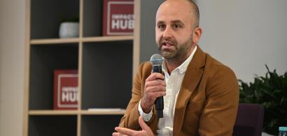 Bogdan Badea, eJobs: Valul 4 încă nu s-a simțit în zona de recrutări. Numărul...