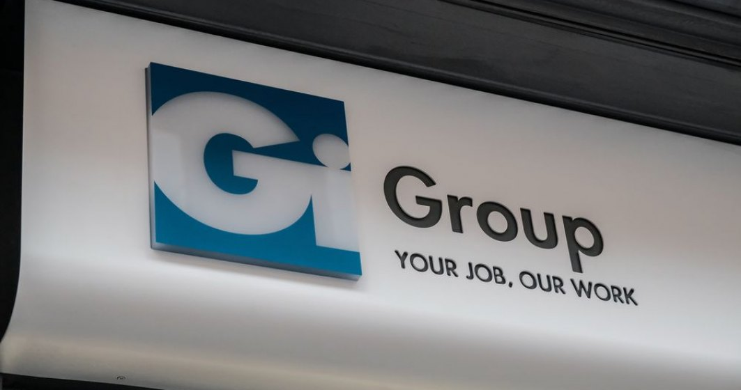 Gi Group Romania are un nou Country Manager