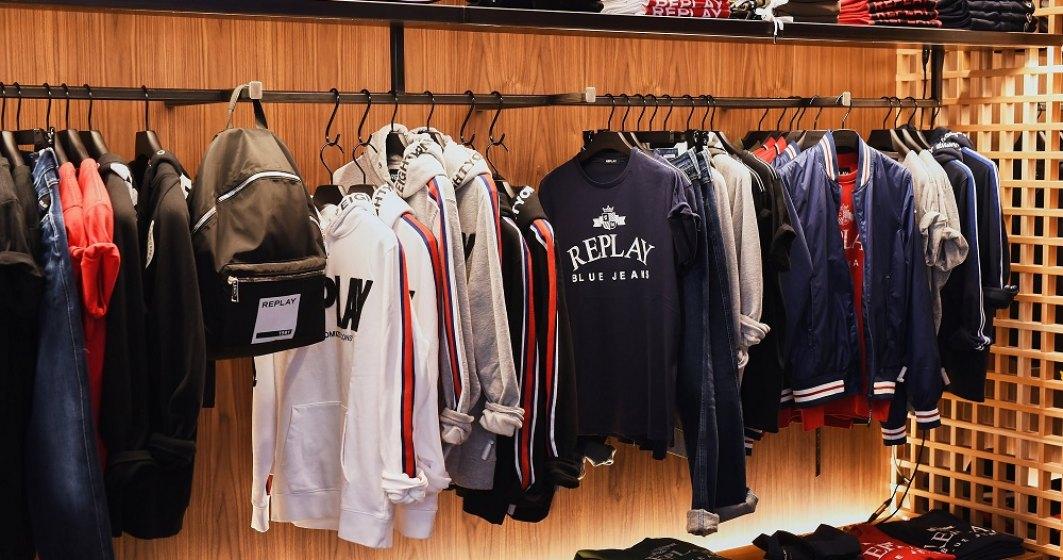 Retailerul sarb Fashion&Friends Company devine partener exclusiv Replay in Romania si preia magazinul din Baneasa Mall