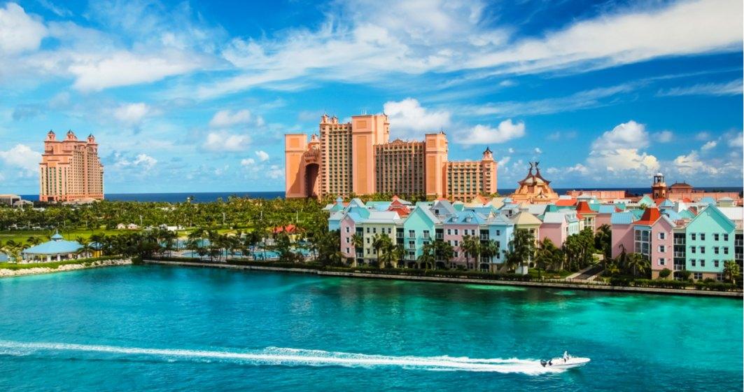 Avantajele pandemiei: nopți gratuite la hotelurile din Bahamas