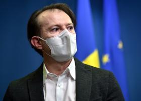 Cîțu: Cu unele dintre măsurile propuse de ministrul Sănătăţii privind...