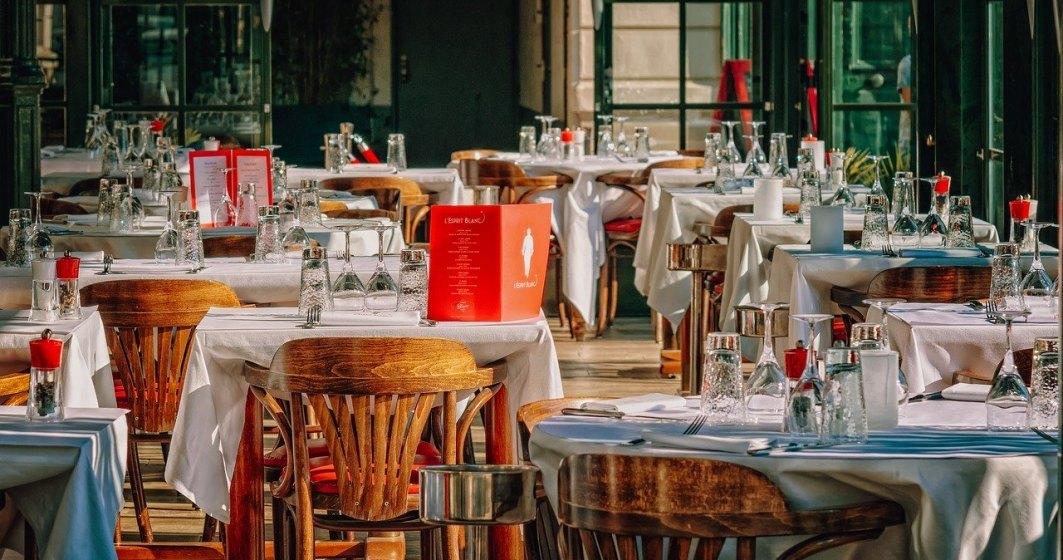 Prefectul Capitalei: Poliţia a dat restaurantelor amenzi de peste 250.000 de lei