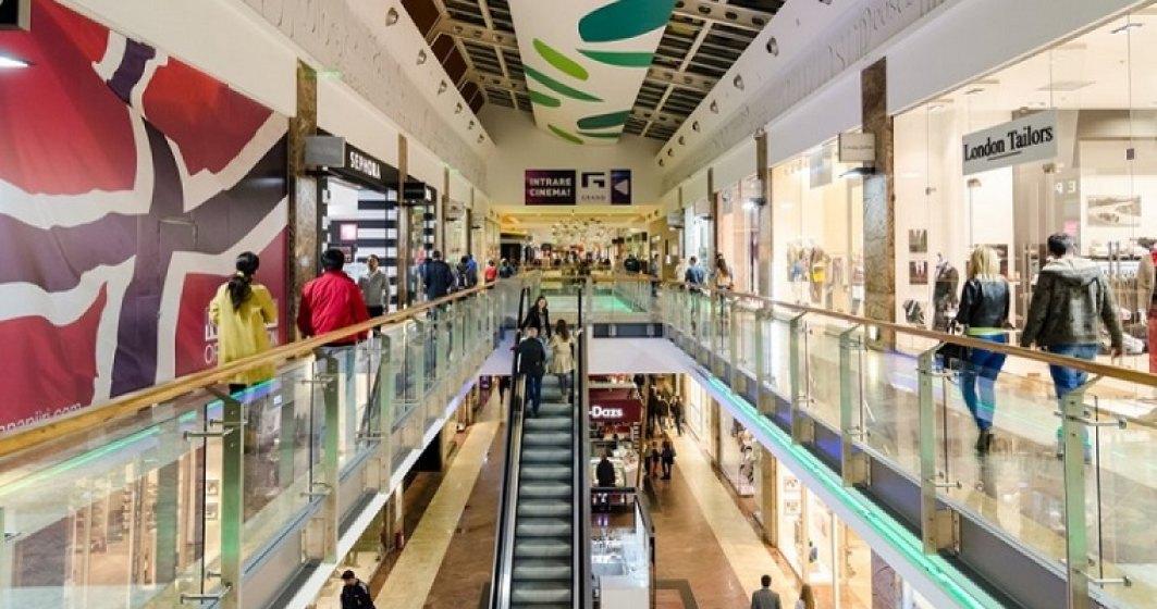 Vanzari de sute de milioane de euro pentru Baneasa Shopping City in 2017