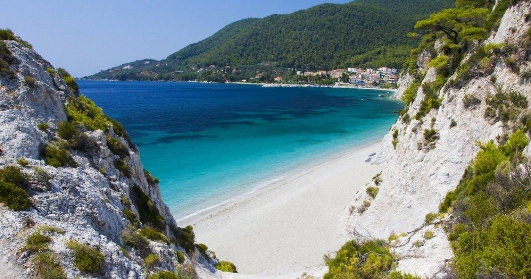 Oferte last minute pentru vacanta de vara. Grecia, destinatia preferata de romani