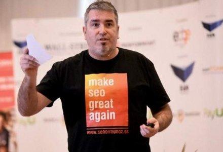 Fernando Munoz, specialist SEO: Sfaturi pentru magazinele online